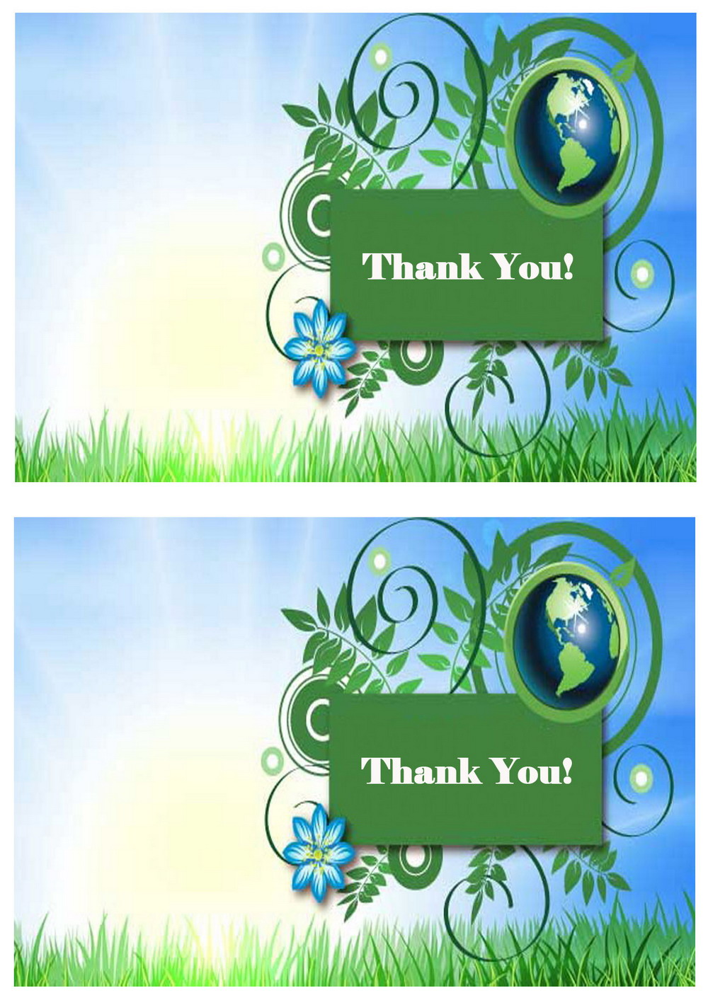 Click Image To Find More Men S Fashion: Eco Friendly Thank You Cards