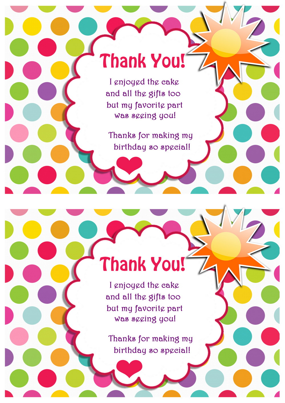 Click Image To Find More Men S Fashion: Rainbow Thank You Cards