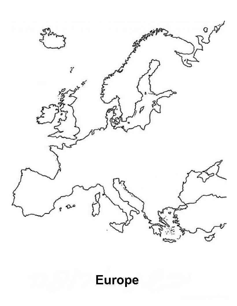 Around The World Coloring Pages Eliolera Com