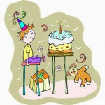 Birthday Activity Tips
