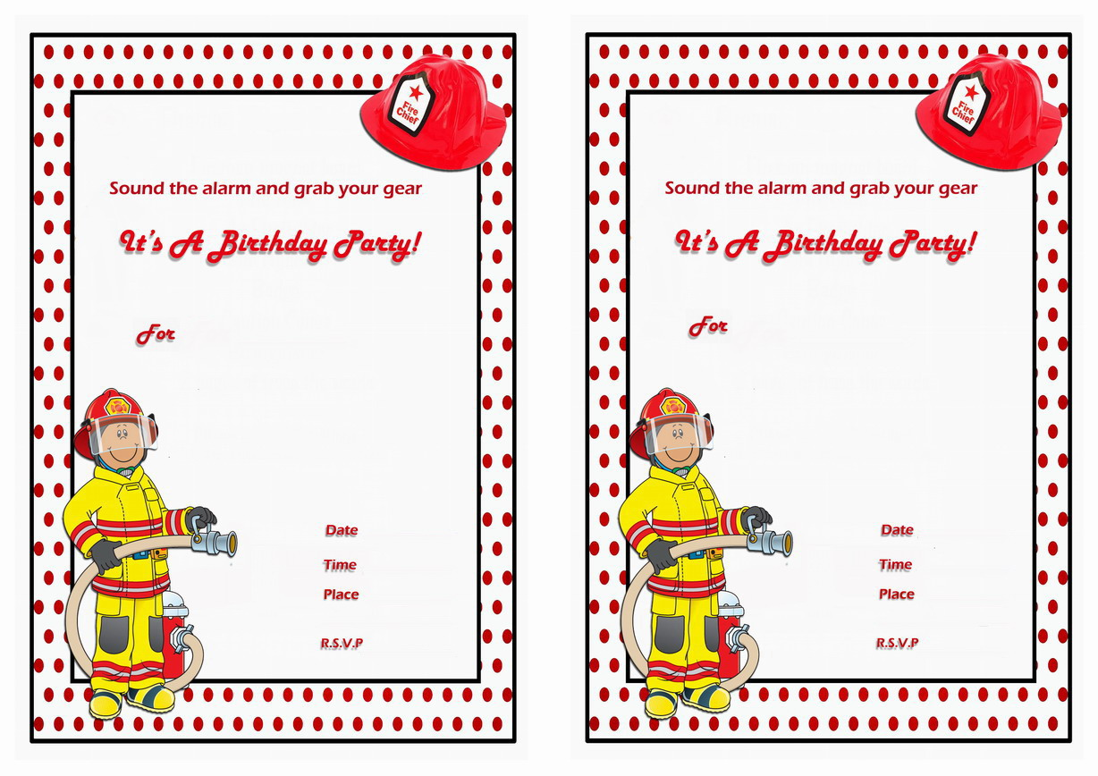 best ideas printable birthday invitation cards free party adults
