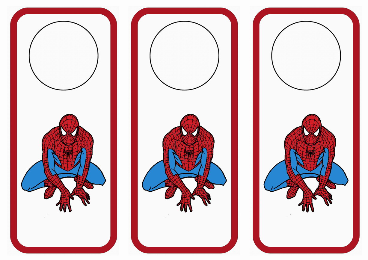 421 best spiderman printables images on pinterest spiderman