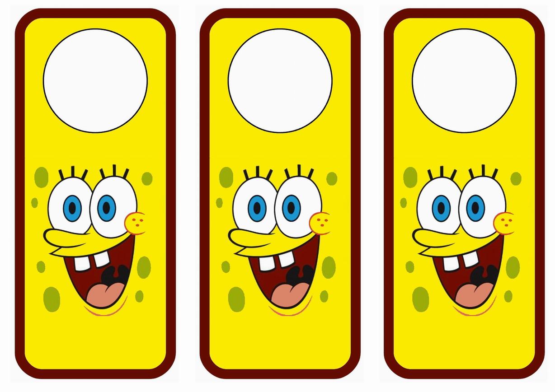 Spongebob Birthday Party Invitations for beautiful invitation template