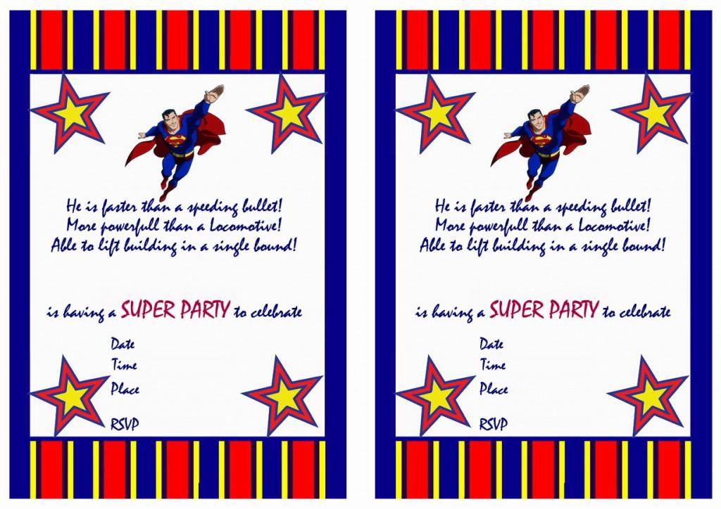 free printable invitation templates free birthday invitation