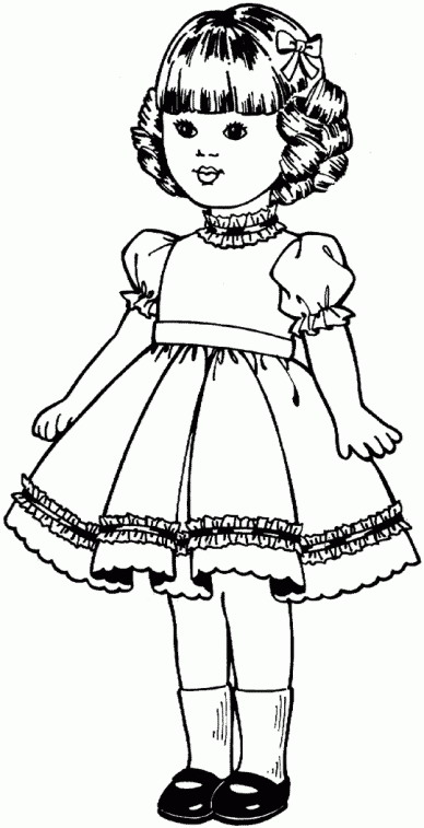 American girl coloring pages julie