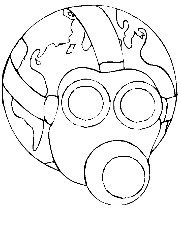 friendly coloring pages - photo#29