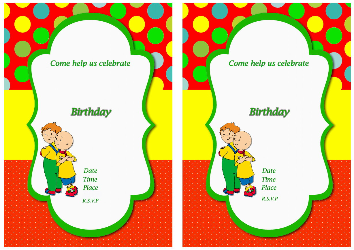 Train Birthday Party Invitations was good invitation sample