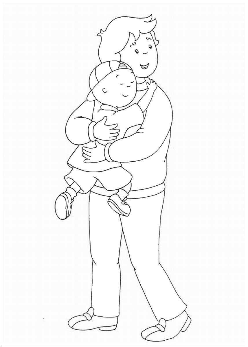 Картинках, открытка для папы и мамы распечатать