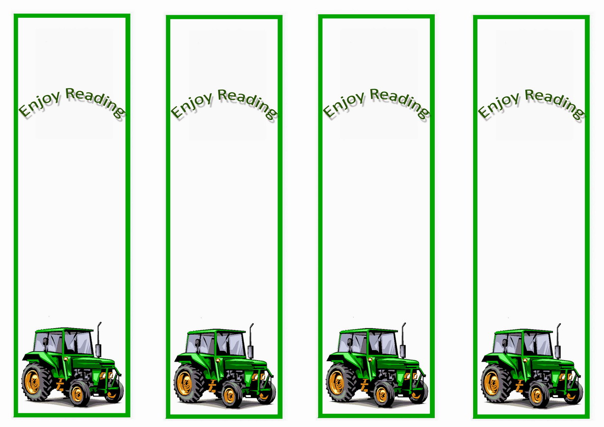 This is a graphic of Lively John Deere Printable