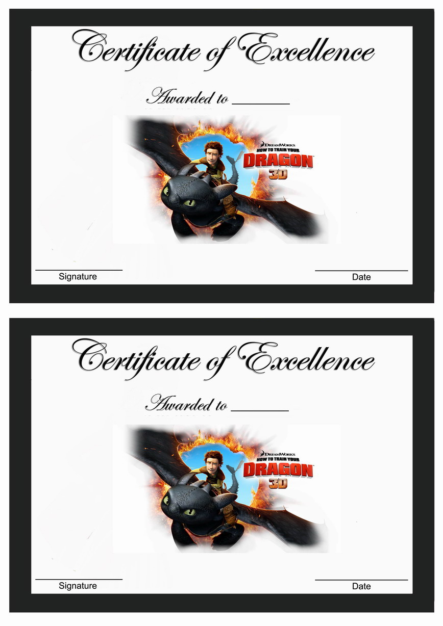 How To Train Your Dragon Birthday Invitations – Dragon Birthday Invitations