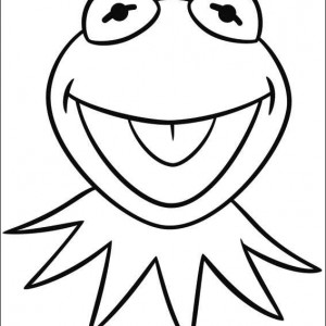Muppets Most Wanted Coloring Pages