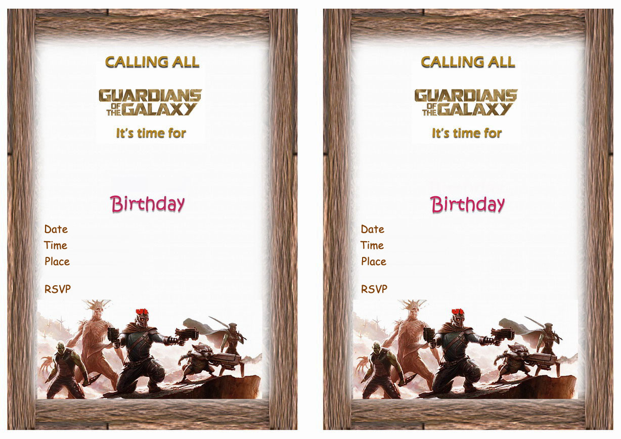 Harry Potter Birthday Party Invitations Printable as amazing invitations layout