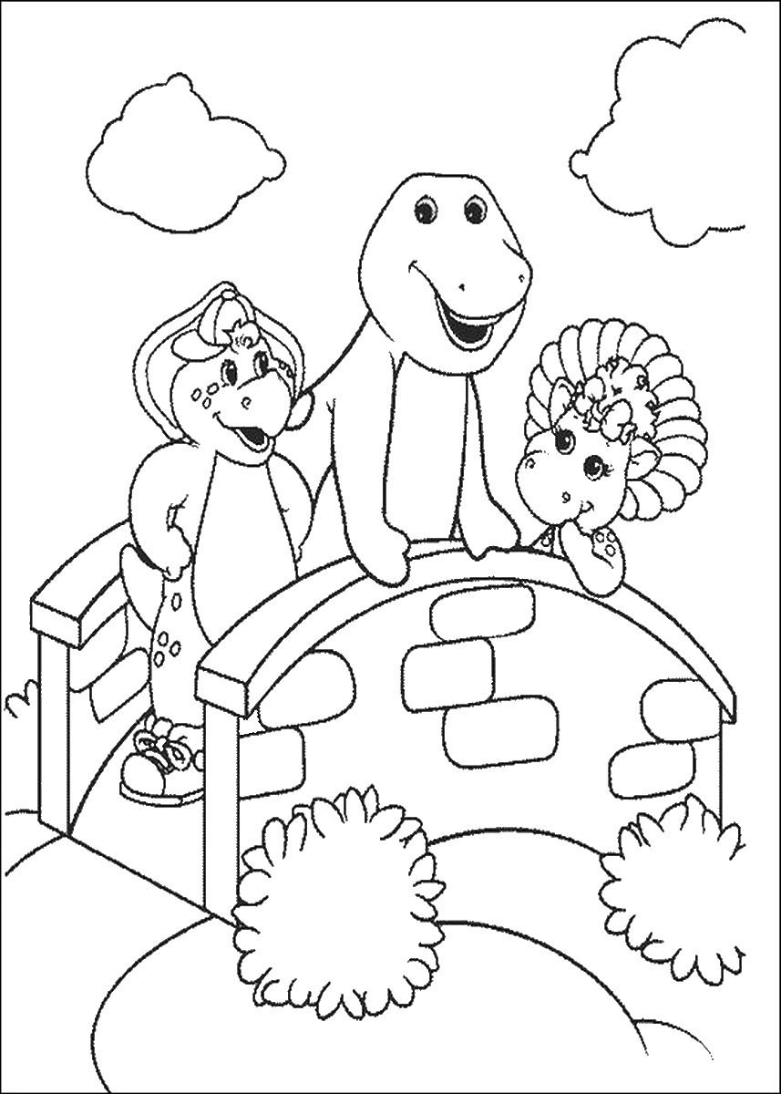 barnyard cartoon coloring pages | Barnyard Coloring Pages | Birthday Printable
