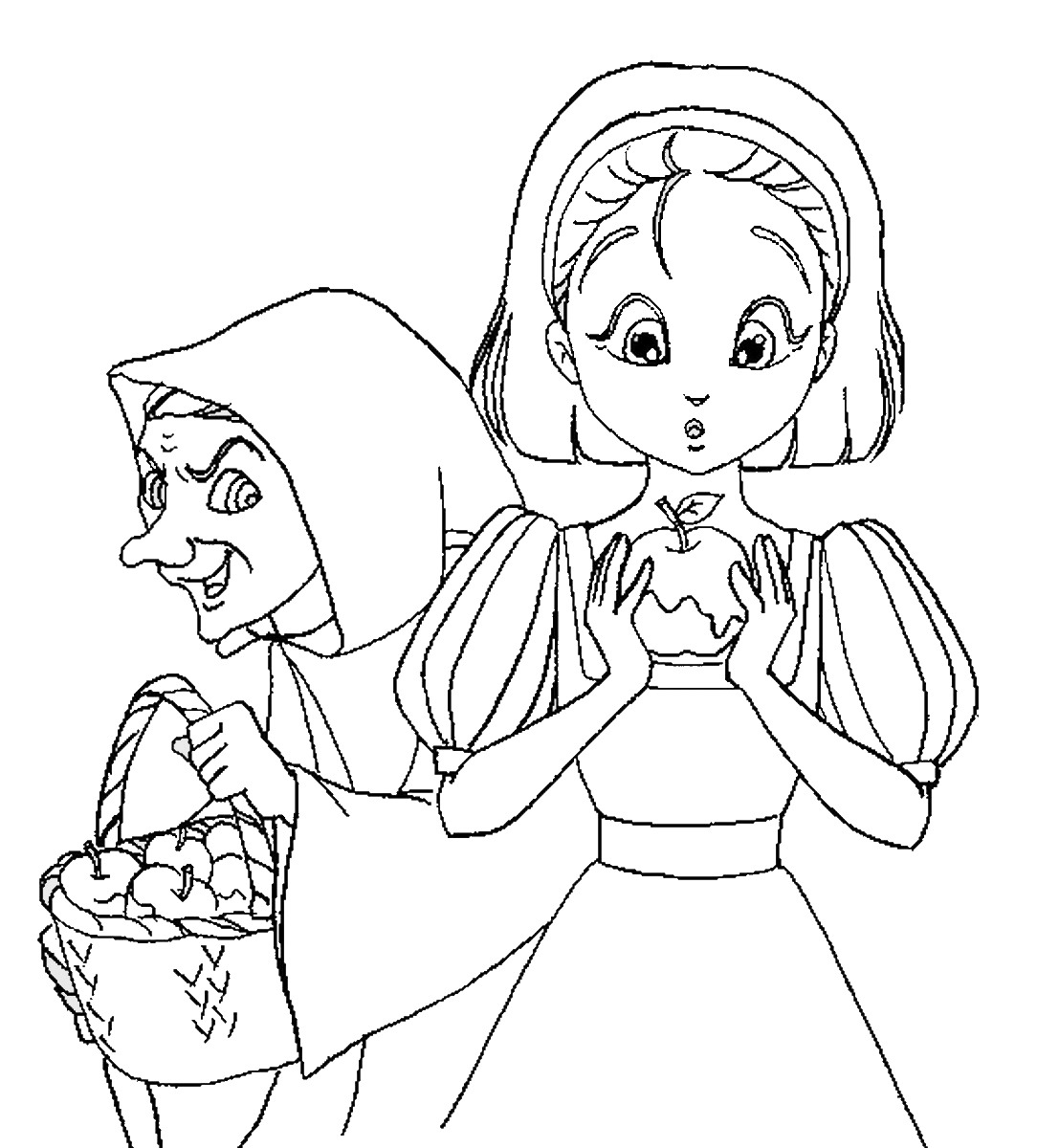 little red riding hood coloring pages u2013 birthday printable