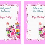 More From My Site Little Pony Name Tags