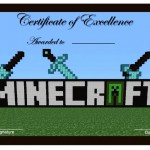 Minecraft Awards