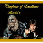 Star Wars – The Force Awakens Awards