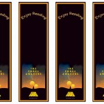 Star Wars – The Force Awakens Bookmarks