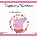Peppa Pig Awards