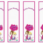 Spa Bookmarks