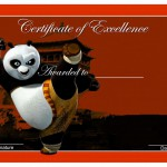 Kung Fu Panda Awards