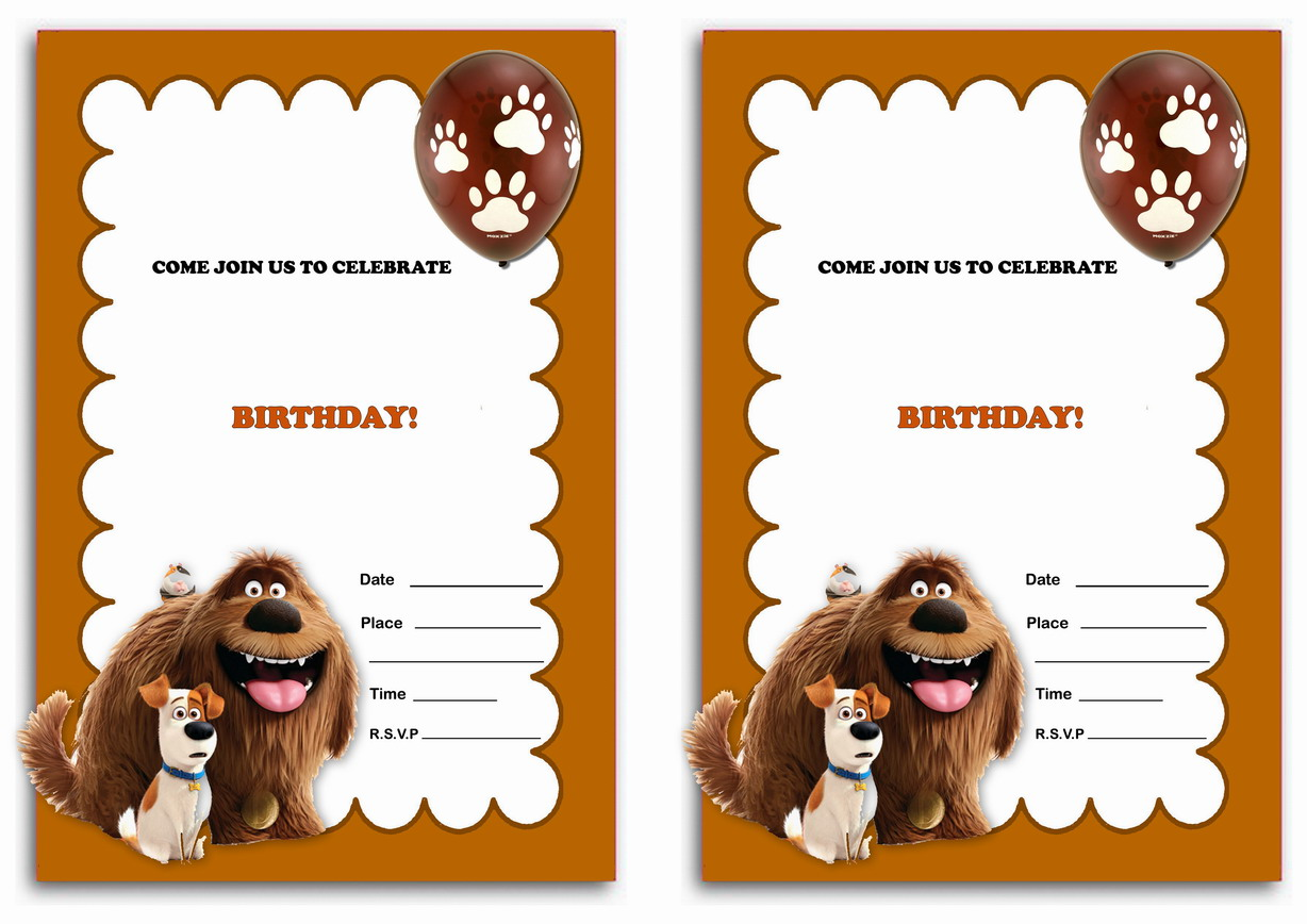 Free Printables Quotes About Dogs
