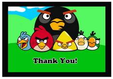 angry birds thankyou card4-ST