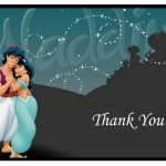 Alladine Thank you Cards