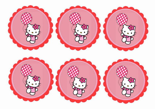 hello kitty cupcake topper template - hello kitty cupcake topper template gallery template