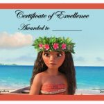 Moana – Awards